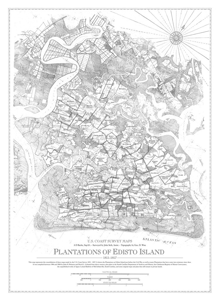 For A More Detailed Look At The History Of Edisto S Plantations